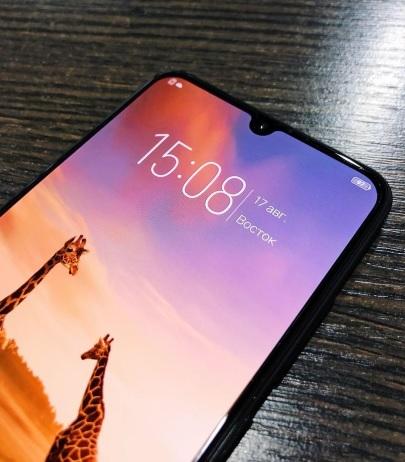 Vivo android phone