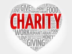 Dibalik Charity di Panti Asuhan