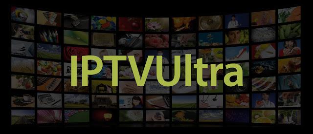 IPTVUltra.com