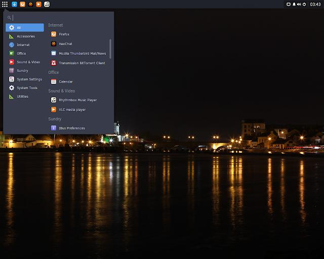 Lançado o GNU/Linux Solus 1.2.0.5, conheça ou faça o download!