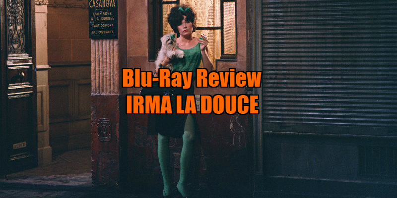 irma la douce review