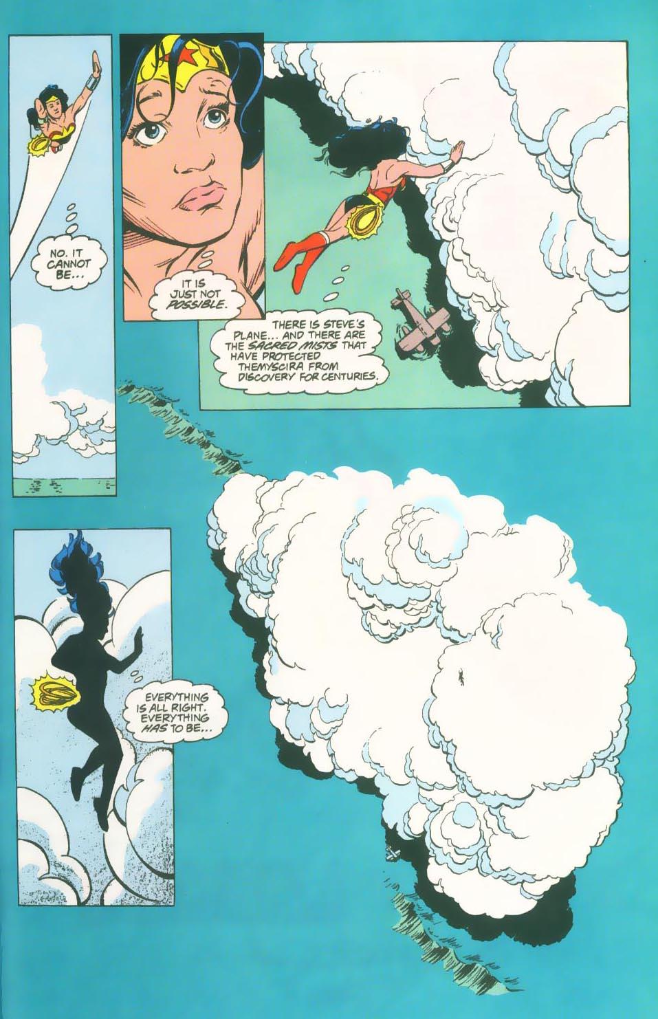 Read online Wonder Woman (1987) comic -  Issue #72 - 23