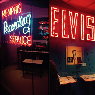 #LongLiveRock Sun Records and Elvis