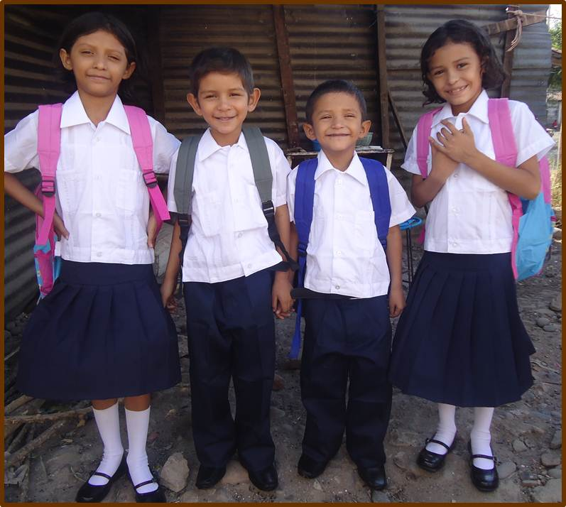 Thesis statement for pros and cons of school uniforms