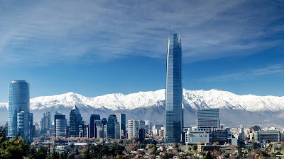 , Guia Completa Para Armar Tu Viaje a Santiago de Chile, Compras en Santiago de Chile, Compras en Santiago de Chile