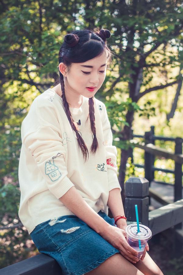 корейский стиль одежды, korean fashion, основы корейской моды, корейская мода, корейские бренды, дизайнер одежды в корее, модная корея, корейская одежды, модные блогеры в корее, корея блогер, принципы корейской моды