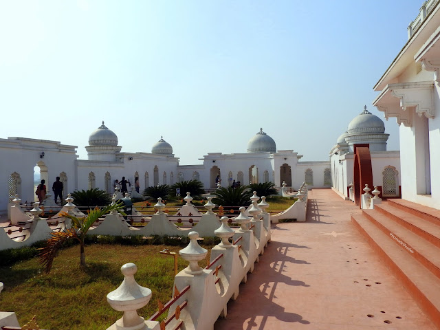 water palace, Agartala, Tripura, India