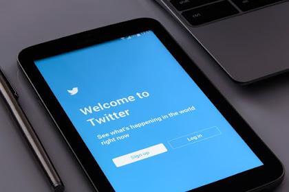 Panduan Cara memasang twitter di postingan blog AMP