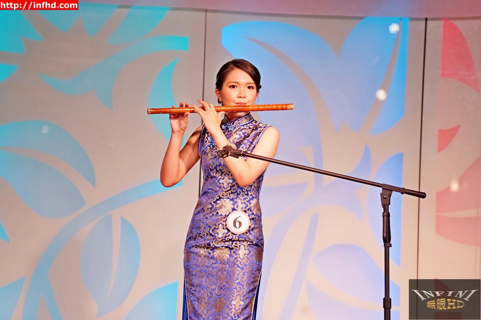 Taiwanese beauty pageants - Focus Taiwan