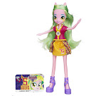 My Little Pony Equestria Girls Friendship Games School Spirit Lemon Zest Doll
