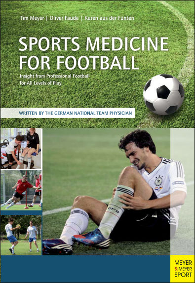 Sports Medicine for Football Insight from Professional Football for All Levels of Play 2015 [PDF]