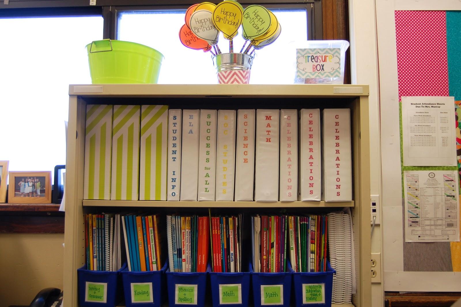 Live Laugh Amp Learn In Second Grade Classroom Organization