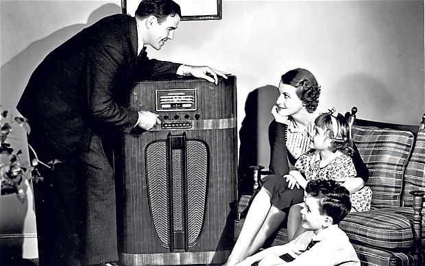oldradioshow