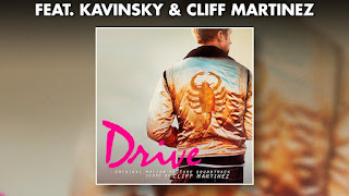 drive soundtracks