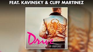 drive soundtracks