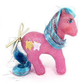 MLP Stardancer Year Seven Sparkle Ponies G1 Pony