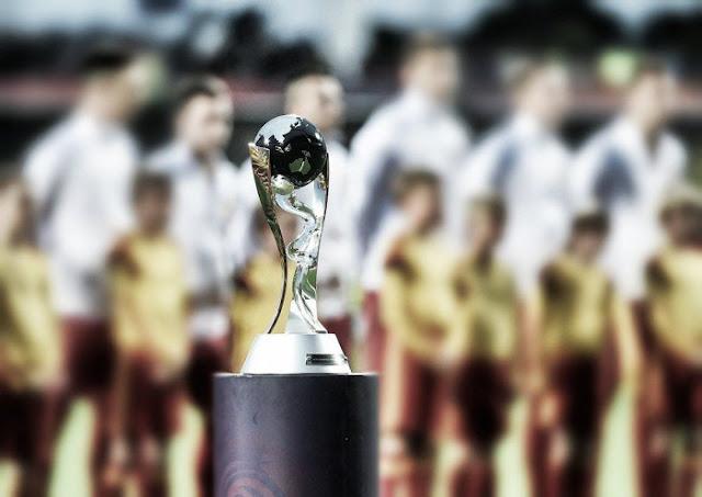 Guia do Mundial Sub-20 2017