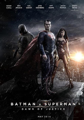 Batman vs Superman Dawn of Justice 2016 Extended 1080p BluRay AC3 x264