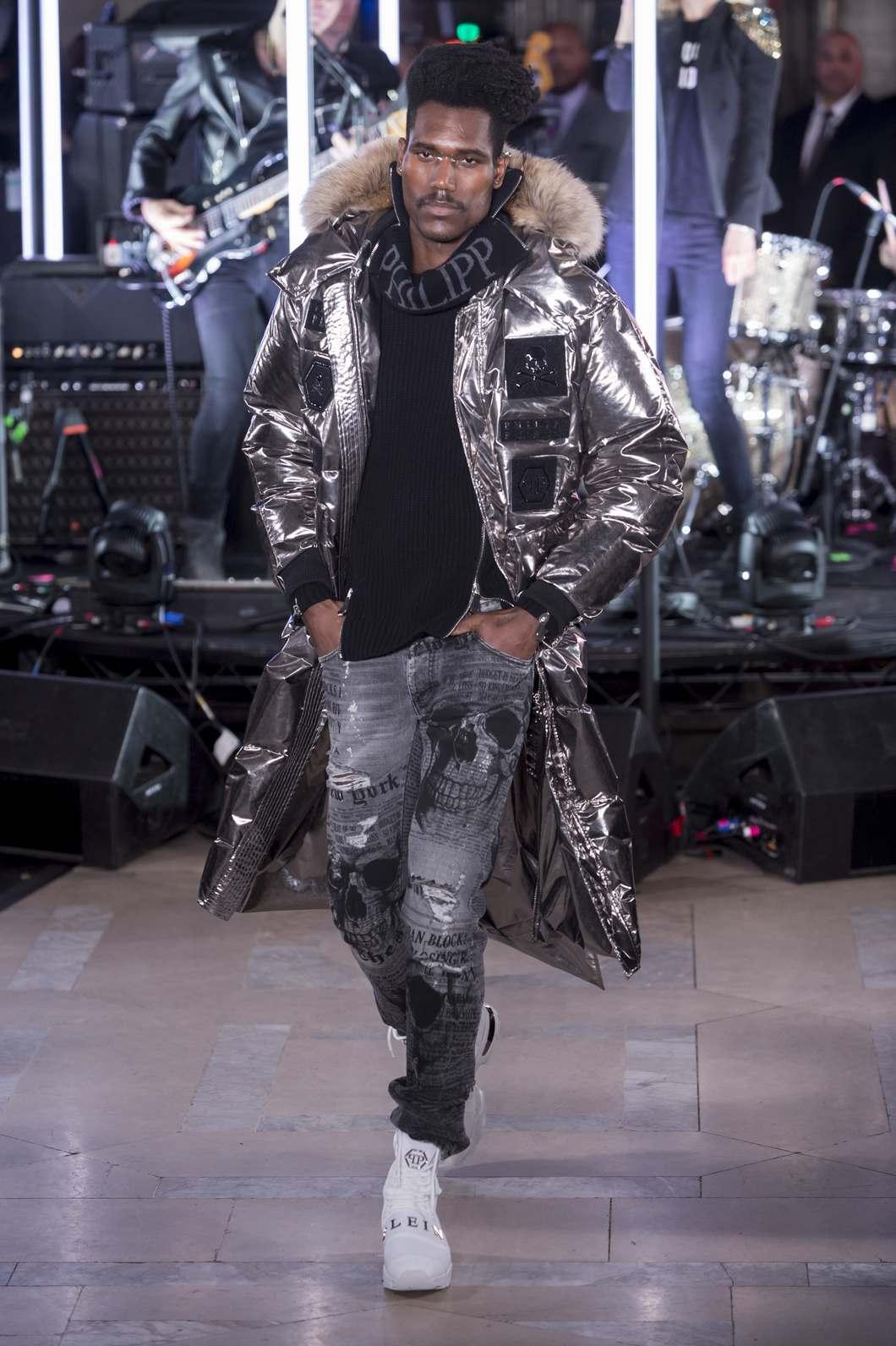 New York Fashion Trends Winter