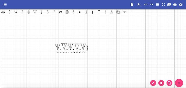 software-escribir-patrones-esquemas-ganchillo-crochet