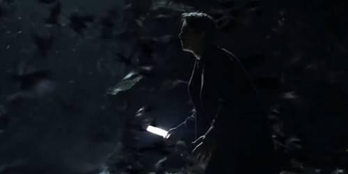 Kapan Bruce Wayne Menemukan Batcave?