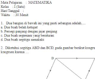 Soal-UKK-UAS-MATEMATIKA-Kelas-9-SMP-semester-1