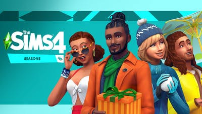 The Sims 4 APK + OBB for Android Full Version