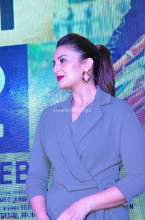 Huma Qureshi Stills At Jolly LLB 2 Press Meet 15.jpg