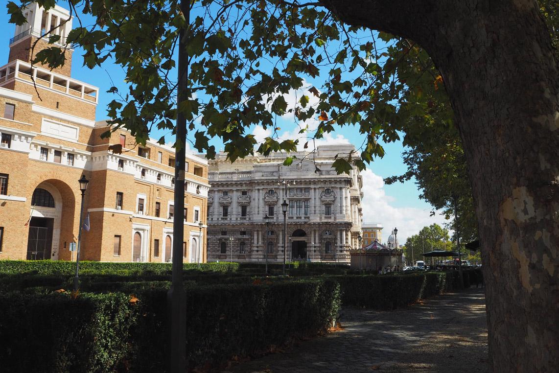 ROME DIARY II. 20