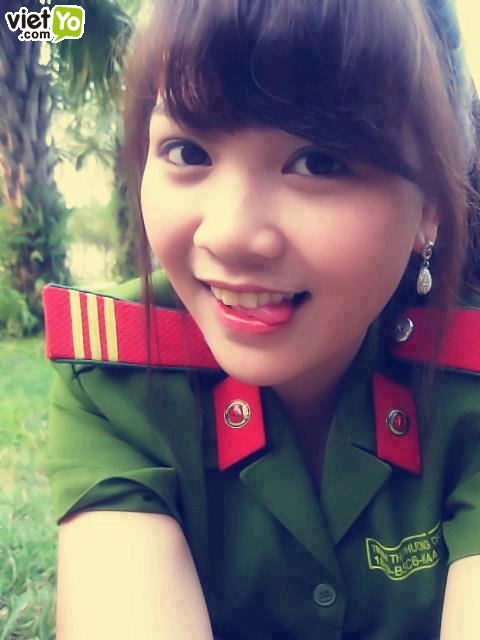 www.vietyo.com 95051a9d32231c - Tổng Hợp các HOT Girl Nữ Cảnh Sát đốn tim FAN nhất Việt Nam