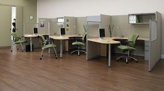 Modular Panel Furniture