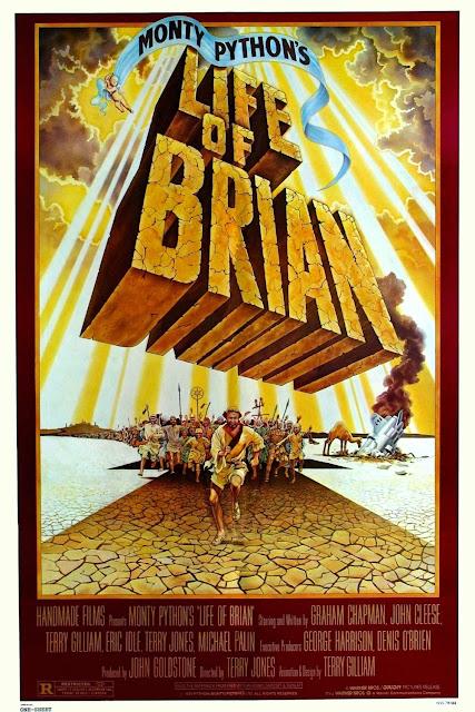 Cuộc Sống Của Brian (thuyết Minh)