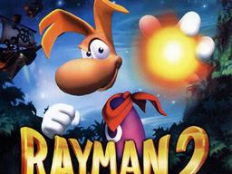 R - Rayman 2