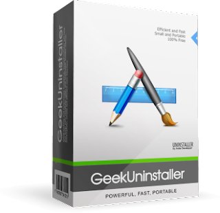Geek Uninstaller For PC Windows 10, 8 And 7 Laptop Free Download