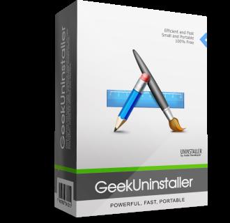 Geek Uninstaller For PC Windows 10, 8 And 7 Laptop Free Download