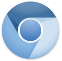 new chromium logo