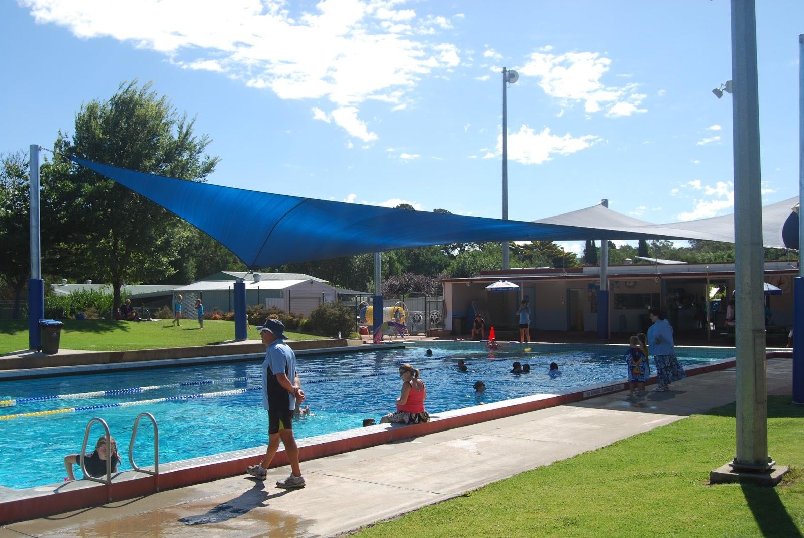 Swimming pool shade in dubai abu dhabi uae - Swimming pool construction companies in uae ...