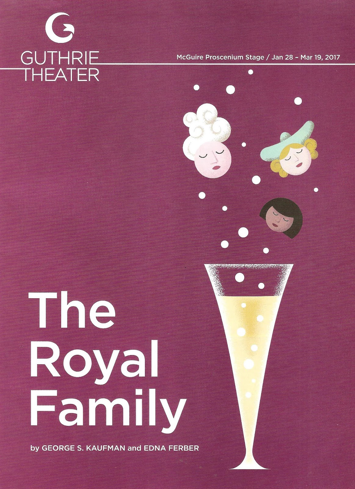 Cherry and spoon the royal family at the guthrie theater the royal family at the guthrie theater biocorpaavc