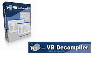Vb Decompiler Pro 10.7 Crack