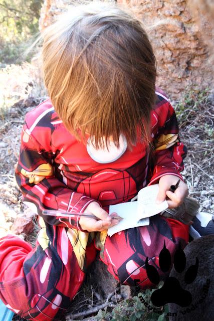 petit-loup-signature-logbook-geocache-mont-vinaigre