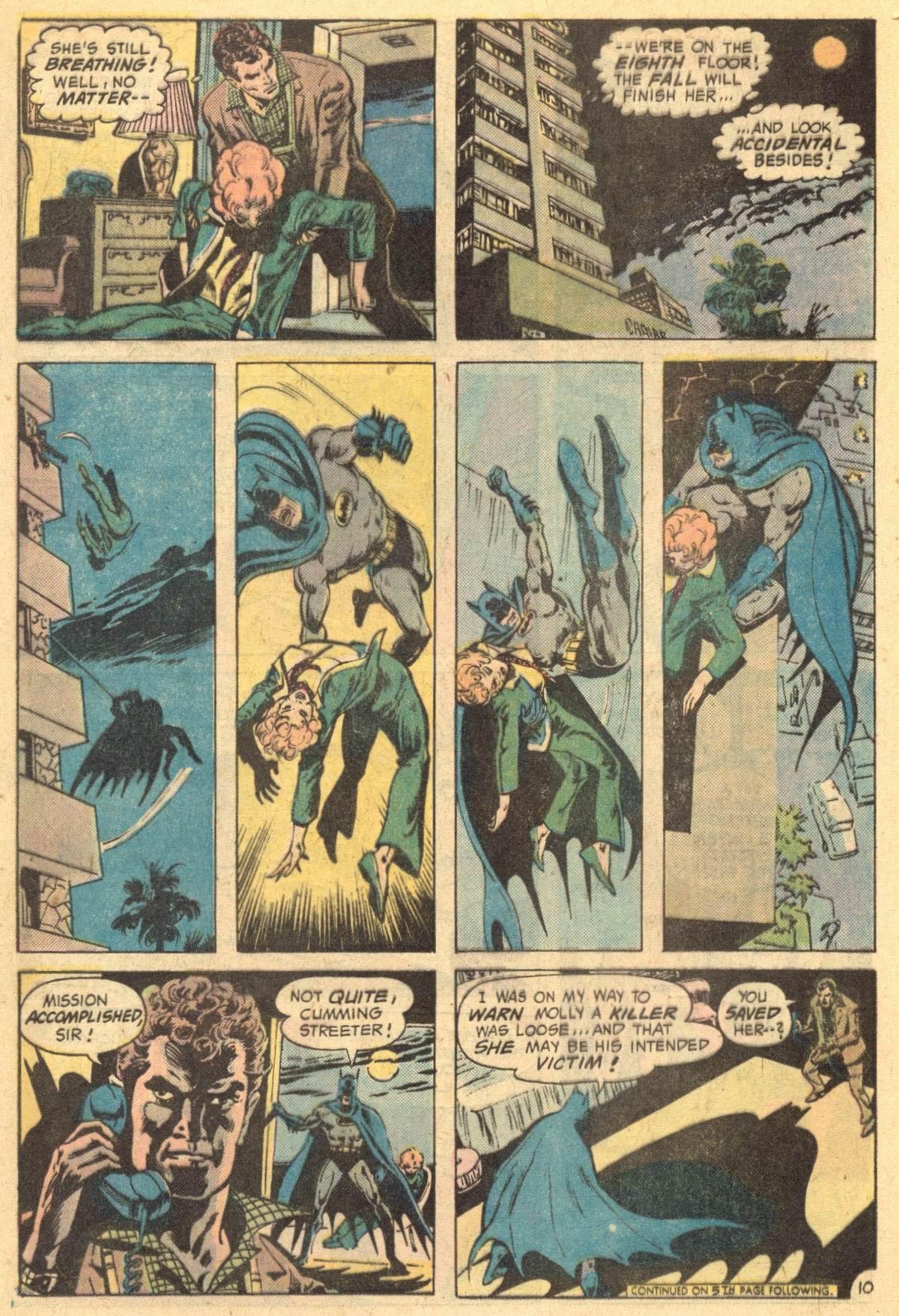 Detective Comics (1937) 451 Page 15