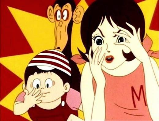 Meteoro serie animada latino dating 8
