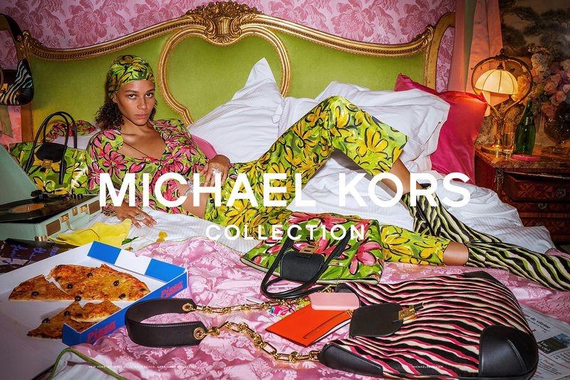 Michael Kors Spring/Summer 2019 Campaign