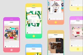 Cara Mengganti Tema Instagram tanpa root terbaru dengan GBInsta