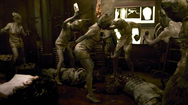 Silent Hill Silent Scream… SILENT%2BHILL%2Bscreen