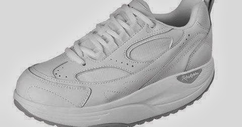foot talk: Curved soles 'no better' than trainers for back ...