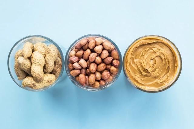 Pasta de Amendoim - Benefícios e Como Fazer
