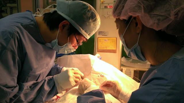 張詠翔醫師