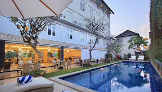 Hotelier Career - Engineering Spv (Male) at Marscity Hotel in Sanur