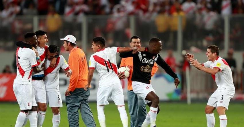 Perú Vs. Nueva Zelanda: Así se definirá la serie si persiste el empate en goles
